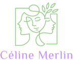 Logo - Céline Merlin - psychologue